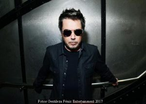 Jean Michel Jarre (Foto Fenix Entertainment Grouo A002)