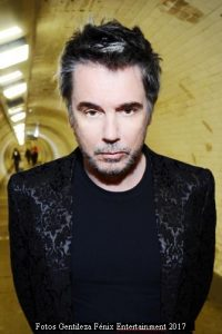 Jean Michel Jarre (Foto Fenix Entertainment Grouo A003)