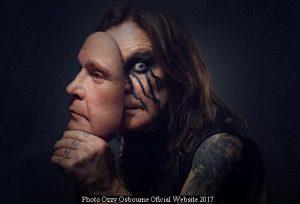 Ozzy Osbourne en Argentina 2018 (Foto Ozzy Osbourne Official Website A004)