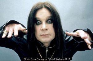 Ozzy Osbourne en Argentina 2018 (Foto Ozzy Osbourne Official Website A005)