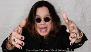 Ozzy Osbourne en Argentina 2018 (Foto Ozzy Osbourne Official Website A006)