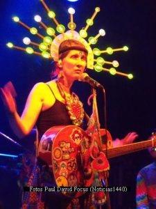 Aterciopelados (Niceto Club - 29 11 2018 Paul David Focus A006)