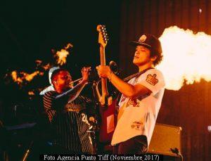 Bruno Mars (Estadio Unico La Plata - 25 11 17 - Agencia Punto Tiff 002)