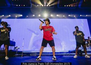 Bruno Mars (Estadio Unico La Plata - 25 11 17 - Agencia Punto Tiff 003)