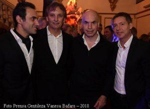 Obra Teatral Un Rato Con El (foto gentileza prensa Vanesa Bafaro A008)
