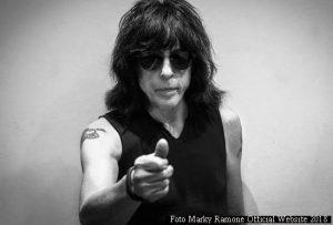 Marky Ramone (Marky Ramone - Official Website 2018 A001)