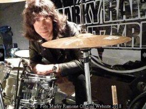 Marky Ramone (Marky Ramone - Official Website 2018 A003)