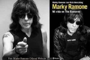 Marky Ramone (Marky Ramone - Official Website 2018 A007)