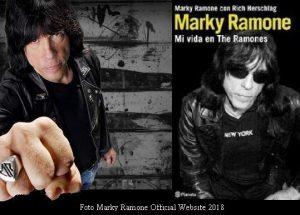Marky Ramone (Marky Ramone - Official Website 2018 A009)