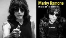 Marky Ramone (Marky Ramone - Official Website 2018 AB000)