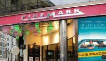 Cinemark Palermo (Premiere Green Book - Sàbado 16 Febrero 2019 A000)