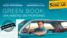 Green Book Garantìa Village Cines (Sàbado 16 Febrero 2019 A000)
