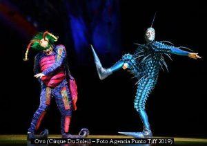 Cirque Du Soleil (OVO - Argentina - Foto Agencia Punto Tiff A006)