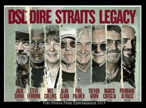 Dire Staits Legacy (Foto Prensa Fenix Entertainment A001)