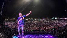 Fotos Show Lollapalooza Arg 2019 (Agencia TyT Group A000)