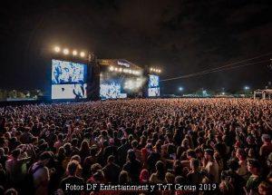 Fotos Show Lollapalooza Arg 2019 (Agencia TyT Group A002)