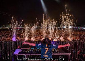 Fotos Show Lollapalooza Arg 2019 (Agencia TyT Group A003)