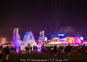 Fotos Show Lollapalooza Arg 2019 (Agencia TyT Group A006)