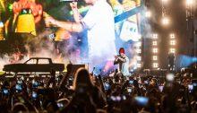 Fotos Show Lollapalooza Arg 2019 (Agencia TyT Group B000)