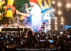 Fotos Show Lollapalooza Arg 2019 (Agencia TyT Group B001)