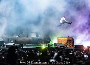 Fotos Show Lollapalooza Arg 2019 (Agencia TyT Group B002)