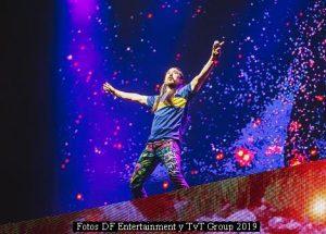 Fotos Show Lollapalooza Arg 2019 (Agencia TyT Group B003)