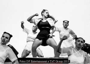 Fotos Show Lollapalooza Arg 2019 (Agencia TyT Group B004)