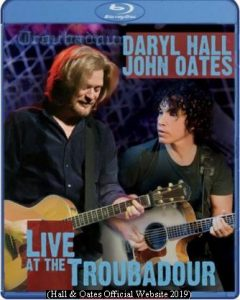 Hall And Oates (H&O Official Website - March 2019 A004)