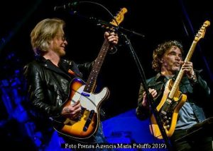 Hall & Oates (Foto Prensa Agencia Marìa Peluffo A001)