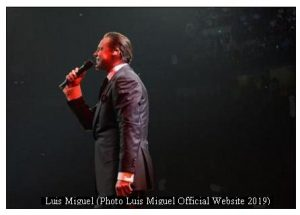 Luis Miguel (Luis Miguel - Official Website 2019 A004)