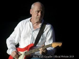 Mark Knopfler (Mark Knopfler Official Website 2019 A002)