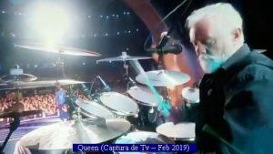 Oscars Awards 2019 (Queen - TV ScreenShot A006)