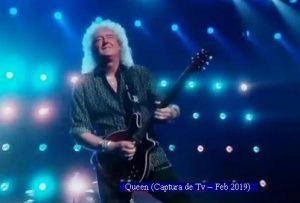 Oscars Awards 2019 (Queen - TV ScreenShot A007)