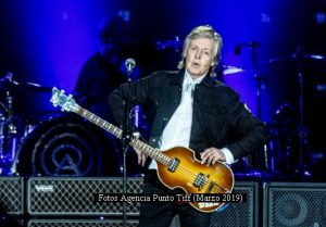 Paul Mc Cartney (Buenios Aires - 23 Marzo 2019 - Agencia Punto Tiff A008)