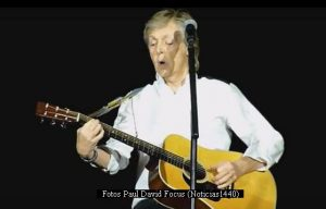 Paul Mc Cartney (Buenios Aires - 23 Marzo 2019 - Paul David Focus A001)