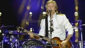 Paul Mc Cartney (Buenios Aires - 23 Marzo 2019 - Paul David Focus A005)