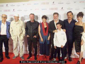 Premiere La Misma Sangre Cinemark Palermo (Febrero 2019 - A 001)
