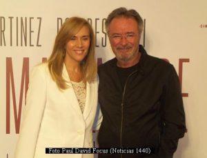 Premiere La Misma Sangre Cinemark Palermo (Febrero 2019 - A 006)