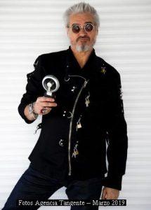 Roberto Pettinato (Foto Agencia Tangente A009)