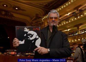 Roberto Pettinato (Foto Sony Music Argentina A001)
