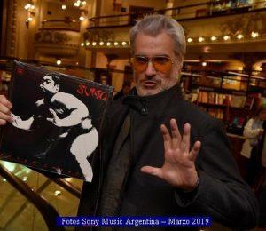 Roberto Pettinato (Foto Sony Music Argentina A004)