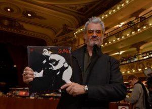 Roberto Pettinato (Foto Sony Music Argentina B000)