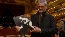 Roberto Pettinato (Foto Sony Music Argentina C000)