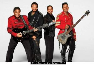 The Jacksons (Foto Prensa Ake Music A001)