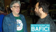 BAFICI 21 Film juansebastian (Foto Paul David Focus - Noticias 1440 A000)