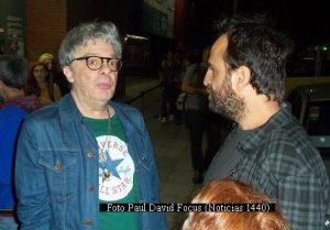 BAFICI 21 Film juansebastian (Foto Paul David Focus - Noticias 1440 A003)