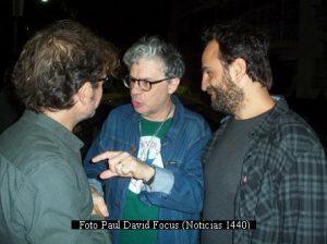 BAFICI 21 Film juansebastian (Foto Paul David Focus - Noticias 1440 A004)