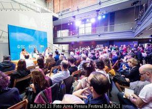 BAFICI 21 (Foto Prensa BAFICI 21 A001)