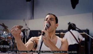 Bohemian Rhapsody (Foto Prensa Marketing - 20 Century Fox A012)