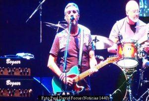 Dire Straits Legacy (Luna Park - Jue 11 Abril 2019 - Paul David Focus A001)